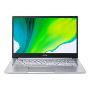 Portátil Acer Swift 3 SF314-59 14'' Plata