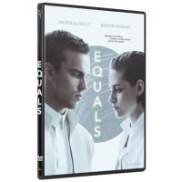 Equals - DVD