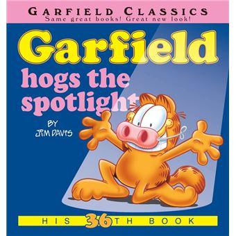 Garfield Hogs the Spotlight