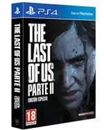 The Last of Us Parte II PS4 - Ed. Especial