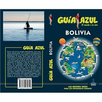 Guía azul: Bolivia