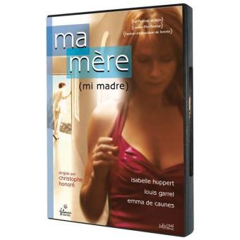 Ma mère (Mi madre) - DVD