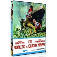 Asalto al Queen Mary - Blu-Ray