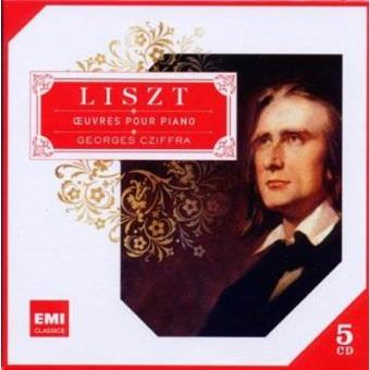 Piano Works (Box Set)