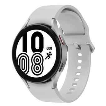 Samsung Galaxy Watch 4 44mm LTE Plata