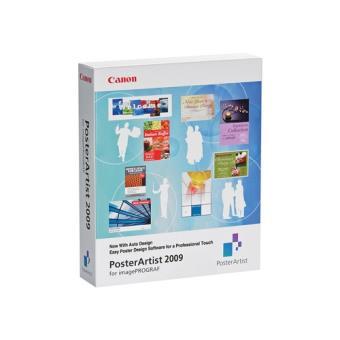 Canon PosterArtist 2009