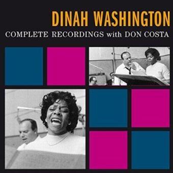 Complete Recordings with Don Costa + 10 Bonus Tracks