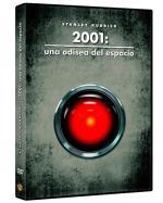 Kubrick: 2001. Una odisea del espacio - DVD