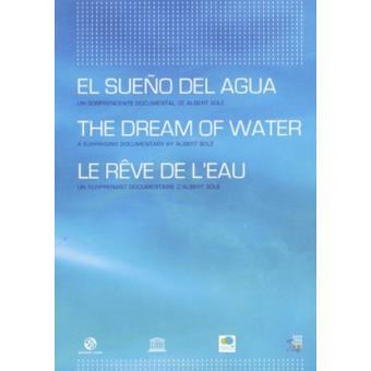 El sueño del agua - DVD