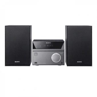Microcadena Bluetooth Sony CMT-SBT40D