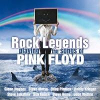 Rock Legends Playing The Songs Of Pink Floyd - Vinilo