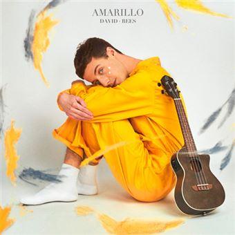 Amarillo - Vinilo + CD