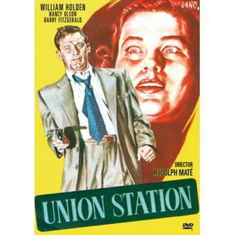 Union Station - DVD