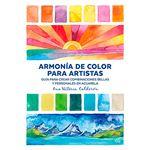 Armonia de color para artistas