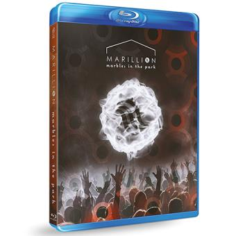 Marbles in the Park (Formato Blu-ray)