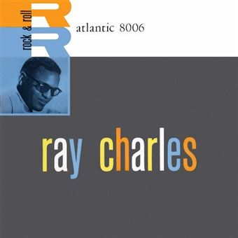 Ray Charles - Vinilo