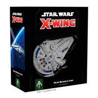 Star Wars - X-Wing - Halcón Milenario de Lando - 2ª edición
