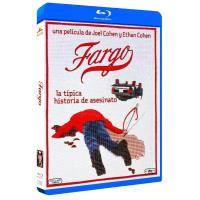Fargo - Blu-Ray  Ed remasterizada