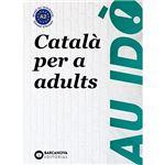 Au idò a2. Català per a adults: Edició per a les illes balears