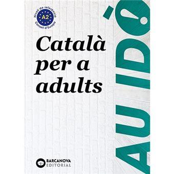 Au idò A2 - Català per a adults