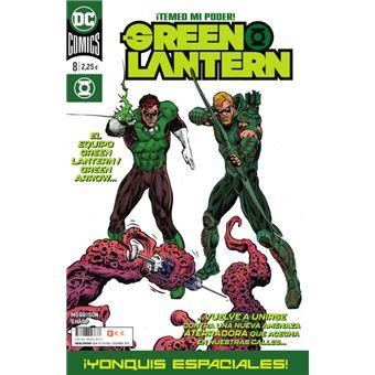 Green Lantern núm. 90