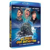 El tren del infierno - Blu-Ray