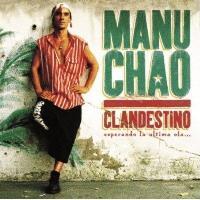 Clandestino - Vinilo + CD