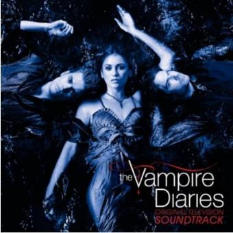 Vampire Diaries (B.S.O)