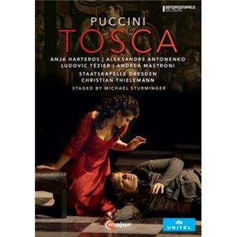 Tosca - DVD