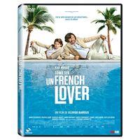 Cómo ser un French Lover - DVD