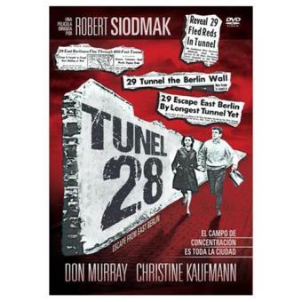 Tunel 28 - DVD