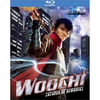 Woochi, cazador de demonios - Blu-Ray
