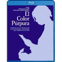 El color púrpura - Blu-Ray