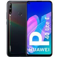 Huawei P40 Lite E 6,39'' 64GB Negro