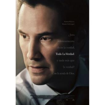 Toda la verdad (2016) - DVD