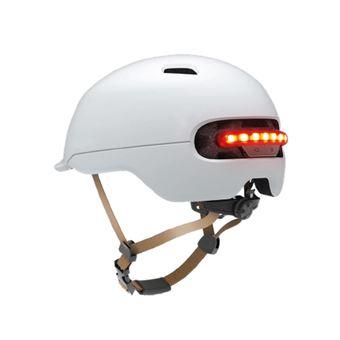 Casco urbano Whinck Smart Light Blanco