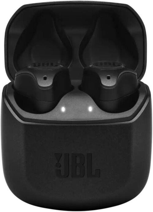 Auriculares Noise Cancelling JBL CLUB PRO+ TWS True Wireless Negro