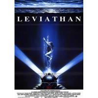 Leviathan. El demonio del abismo - Blu-Ray