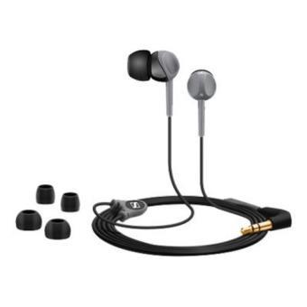 Sennheiser CX 200 Street II Negro Auriculares In-Ear