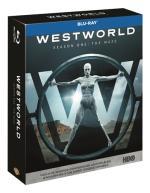 Westworld  Temporada 1 - Blu-Ray