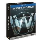 Westworld - Temporada 1 - Blu-Ray