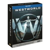 Westworld  Temporada 1 - Blu-Ray