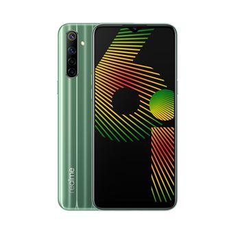 Realme 6i 6,5'' 128GB Verde