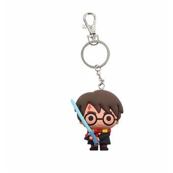 Llavero Harry Potter con espada