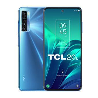 TCL 20L 6,67'' 128GB Azul
