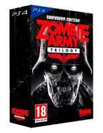 Zombie Army Trilogy - Ed Survivor - PS4