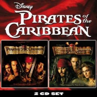 Piratas del Caribe 1&2 (B.S.O)