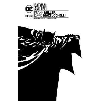 Batman: Año Uno - Edición 30 aniversario