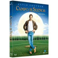 Campo de sueños  Edición especial - Blu-Ray