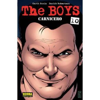 The Boys 10
